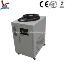 5kw mini air chiller industrial cooling system
